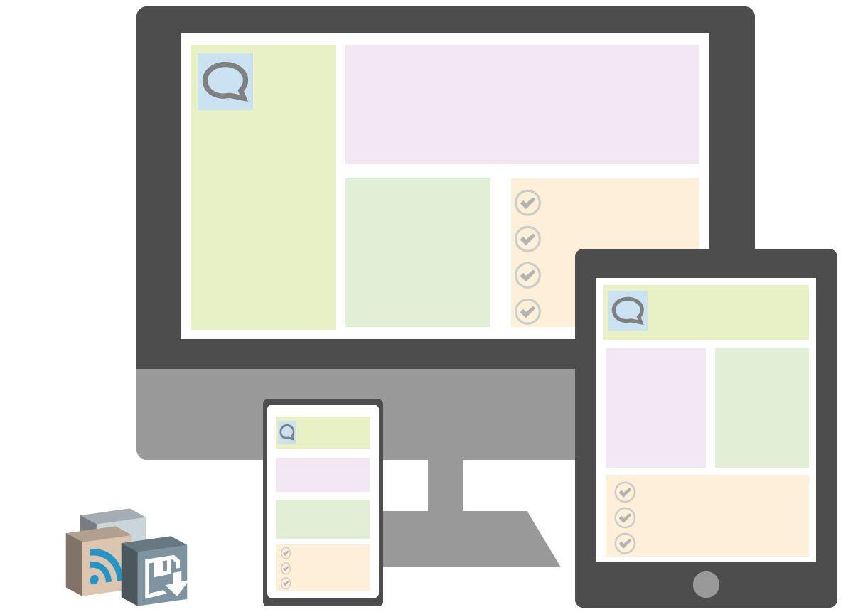 ソフィアプランニング株式会社はリモートワークを応援するオンライン労務管理を販売しております。